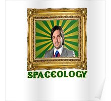 Spaceology/Spaceologist Poster
