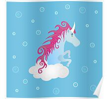 Unicorn Dream Poster