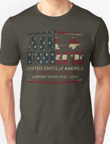 Armed Forces Day - USAF Air Force T-Shirt