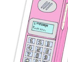 phonephoneyeah Sticker