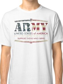 Armed Forces Day - Army Classic T-Shirt