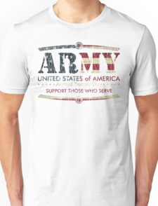 Armed Forces Day - Army Unisex T-Shirt