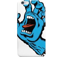 santa cruz iPhone Case/Skin