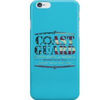 Armed Forces Day - Coast Guard iPhone Case/Skin
