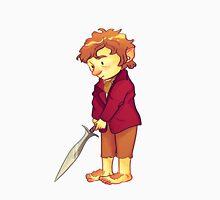 Brave Little Hobbit T-Shirt