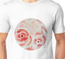 Peach Plums Unisex T-Shirt