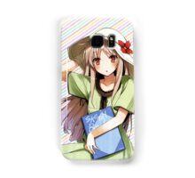 Sakurasou no Pet na Kanojo - Shiina Mashiro Samsung Galaxy Case/Skin