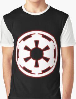 Galactic Empire Symbol Graphic T-Shirt