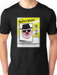 The Original Walter White Unisex T-Shirt