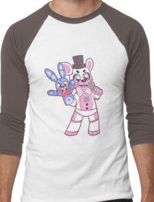 Funtime Freddy Men's Baseball ¾ T-Shirt