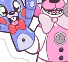 Funtime Freddy Sticker
