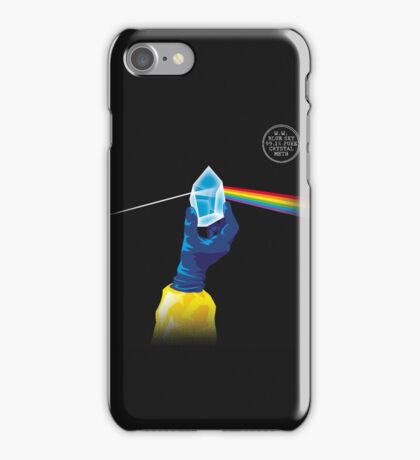 The Dark Side of the Meth iPhone Case/Skin