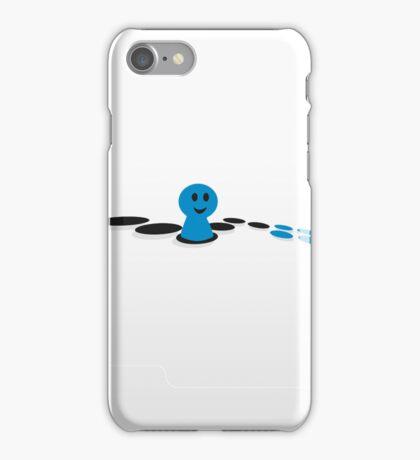 Game board VRS2 iPhone Case/Skin