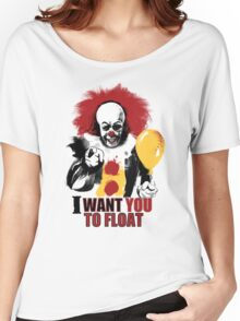 Pennywise - LIGHT Version Women's Relaxed Fit T-Shirt