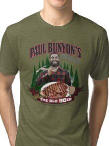 The Old 96er Tri-blend T-Shirt