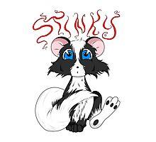 Stinky! by MikinnaJo