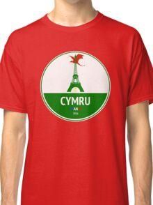 Cymru Classic T-Shirt