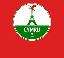 Cymru Unisex T-Shirt