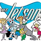 Jetsons by bbswedge