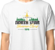 Camp North Star Classic T-Shirt