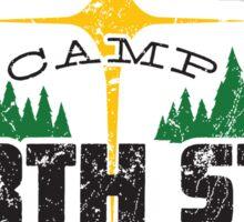 Camp North Star Sticker