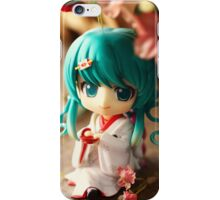 Spring is here~ iPhone Case/Skin