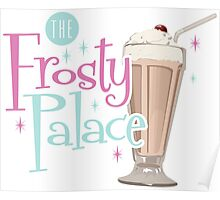 The Frosty Palace Poster