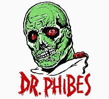 DR. PHIBES T-Shirt