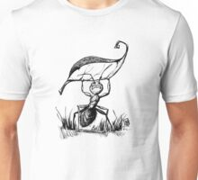 One Strong Ant Unisex T-Shirt