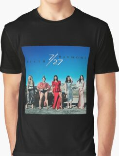 Fifth Harmony - 7/27 Graphic T-Shirt