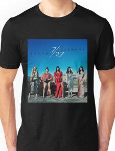 Fifth Harmony - 7/27 Unisex T-Shirt