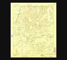 USGS TOPO Map Alabama AL Scottsboro 305864 1888 125000 Unisex T-Shirt