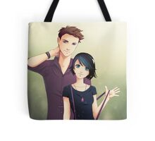 Summer is coming Tote Bag