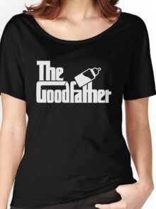 The Goodfather version 2 Women's Relaxed Fit T-Shirt