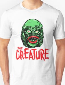 CREATURE from the BLACK LAGOON T-Shirt