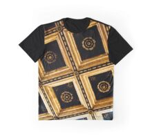 Squared Graphic T-Shirt