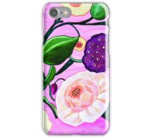 Bethesda Summer Panel iPhone Case/Skin