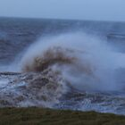 Crest of a wave by amylw1