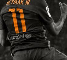 Neymar Jr 11 - Barcelona Sticker