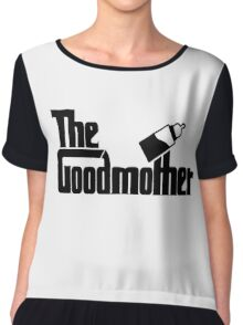 The Goodmother Version 1 Chiffon Top