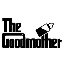 The Goodmother Version 1 Photographic Print
