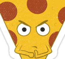 You Wanna Pizza Me? Sticker