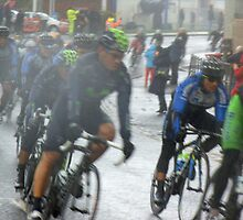 Tour of Britain Cycle ride 2013 by amylw1