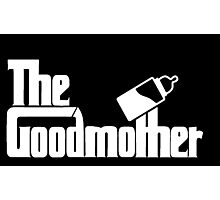 The Goodmother Version 2 Photographic Print