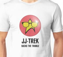 JJ Trek Sucks the Tribble Unisex T-Shirt