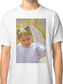 Cuenca Kids 766 - Painting Classic T-Shirt