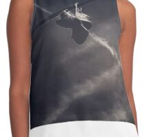 Intersection Contrast Tank