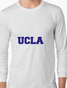 UCLA Long Sleeve T-Shirt