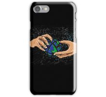 The Ultimate Puzzle iPhone Case/Skin