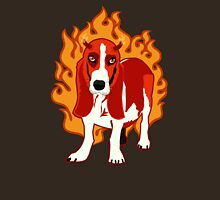 Demon Dog Unisex T-Shirt